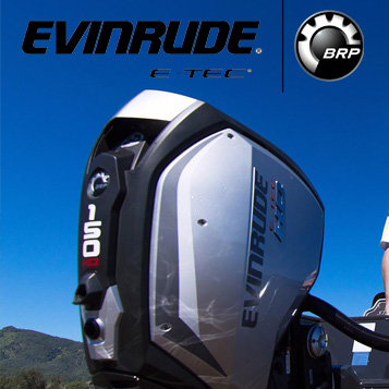 Etec Outboards