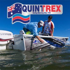 Quintrex Boats - New Boats