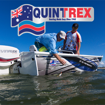 Quintrex Boats - New Boats