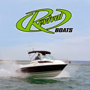 Revival Boats - New Boats