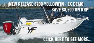 6700 YELLOWFIN