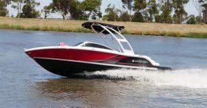 Four Winns Boats H180ss