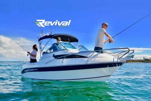 Revival Boats