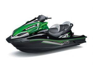 Kawasaki 310LX Jetski