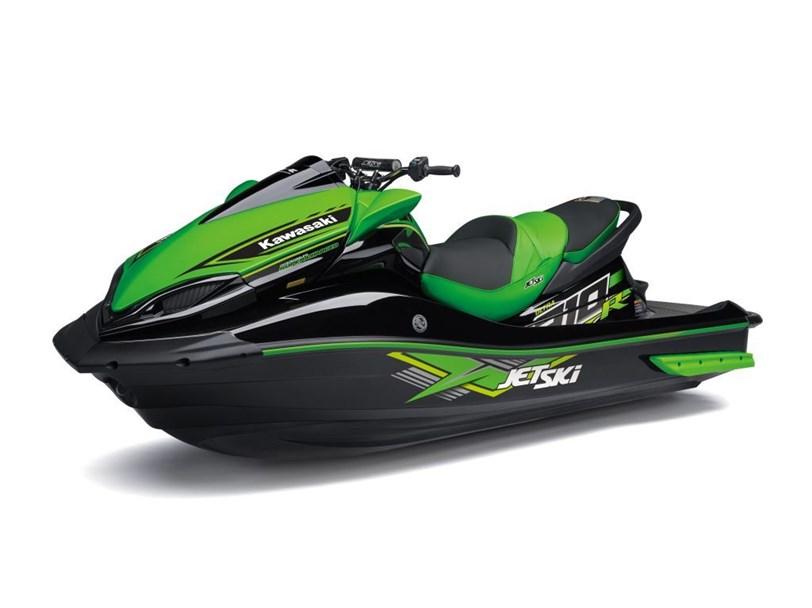 Kawasaki 310R Jetski