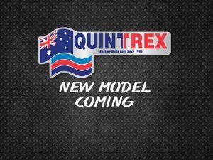 Quintrex Boats - New Model