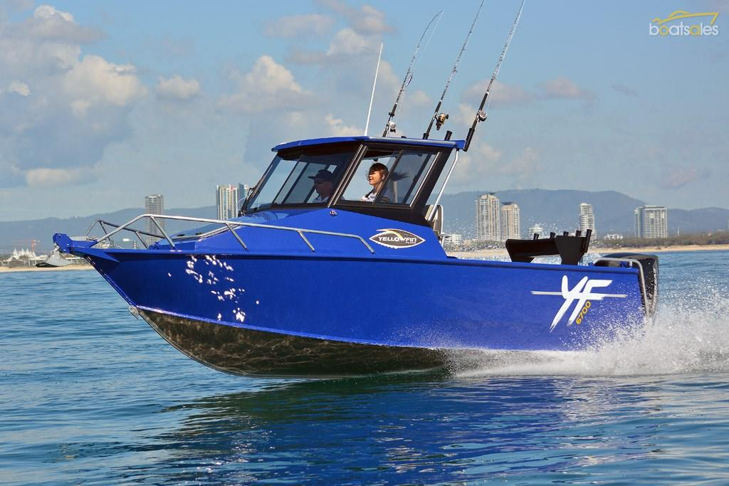 yellowfin 6700 review 3