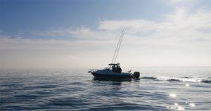 Seafarer Boats