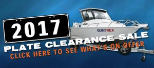 2017 PLATE CLEARANCE