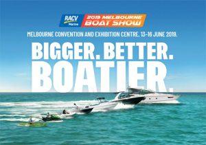 Melbourne Boatshow 2019