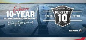 Etec 10 Year Warranty