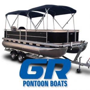 GR Pontoon New Boats 2019