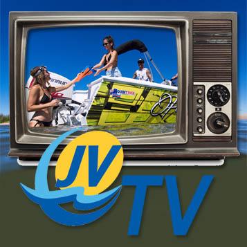 JVTV New Boats 2019