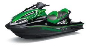 Kawasaki 310lx