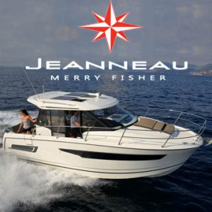Merry Fisher Boats 2019