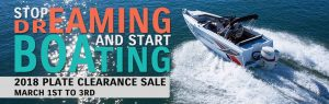 NEW BOATS SALE 2019