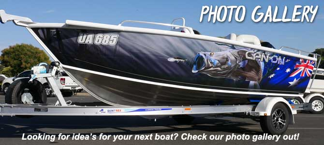 Boat Photo Gallery