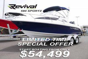 Revival 580 Special