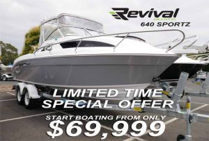 Revival 640 Special