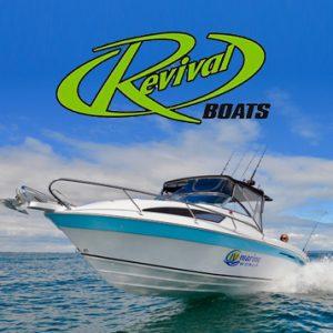 Revival Boats