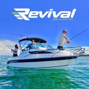 Revival Boats 2019