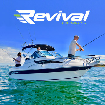 Revival Boats 2019