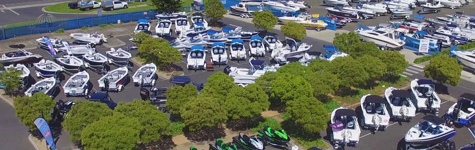 Melbourne Boat Sales - JV Marine World
