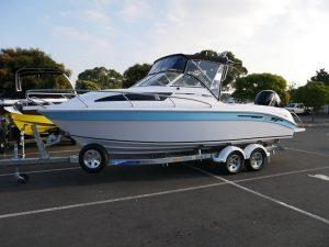 Revival 640 Offshore