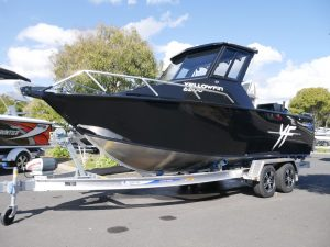 yELLOWFIN 6500