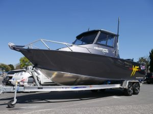 Yellowfin 7600