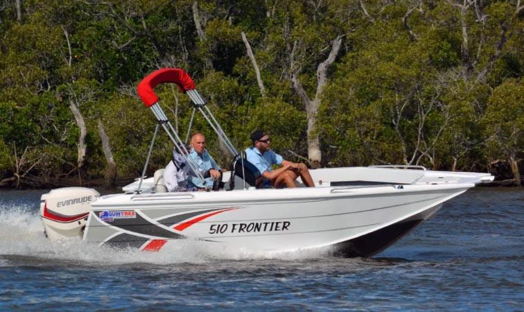 quintrex-510-frontier- jv marine world