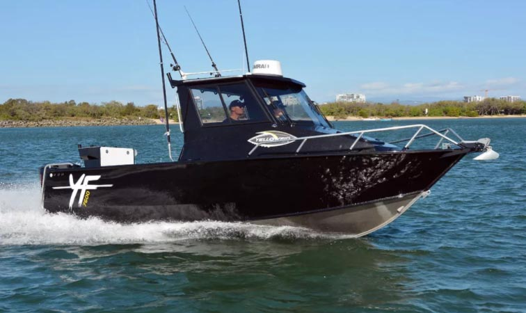quintrex-yellowfin-jv marine world