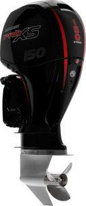 Mercury 150 Pro XS 4-Stroke