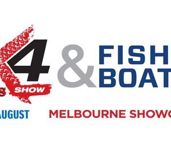 New Boats at 4x4 Show