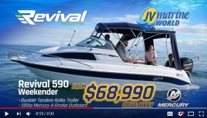 New Revival Boats TV