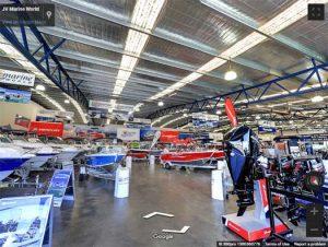 JV Marine World - New Boats