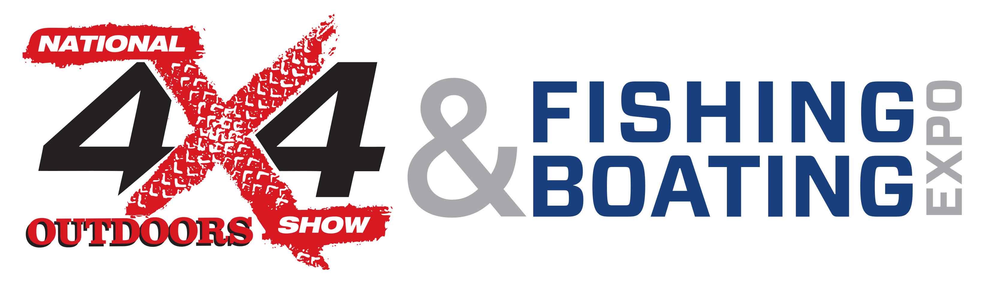 4x4 show logo