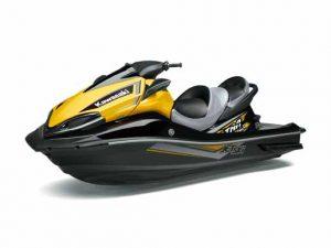 Kawasaki Ultra LX 2020 Model