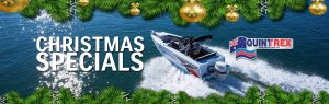 NEW BOATS CHRISTMAS SPECIALS