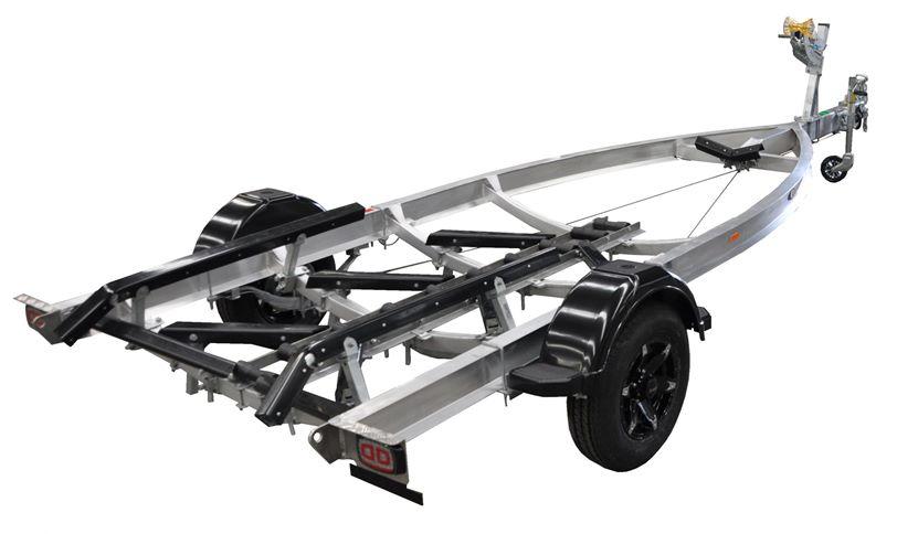 dunbier loader pro trailer