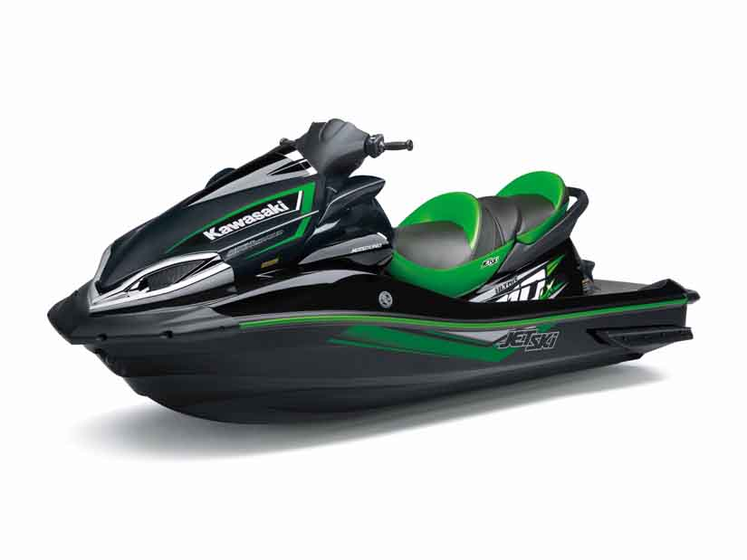 Kawasaki UltraLX 2020