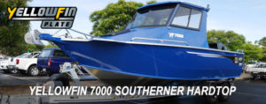 Yellowfin 7000 Southerner