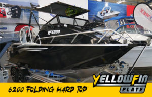 YELLOWFIN 6200 FHT