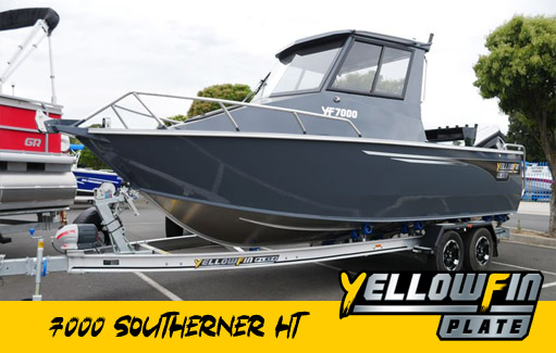 YELLOWFIN 7000 SOUTH