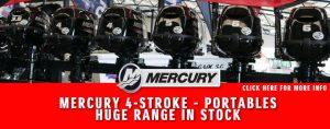 Mercury Portables