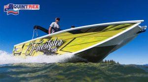 Quintrex Aluminium Boats