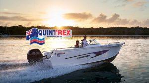 Quintrex Boats